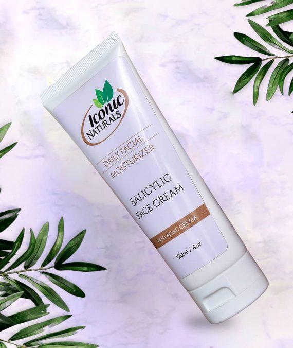 Salicylic Face Cream
